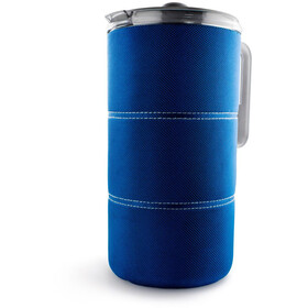 GSI 50 Fluid Ounce Javapress 1479ml, blu